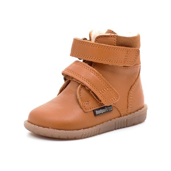 Bundgaard Rabbit TEX Stiefel, cognac