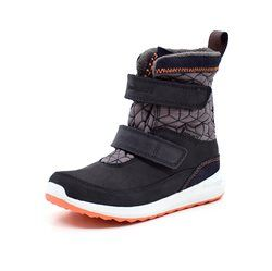 Bundgaard Desi TEX Stiefel, navy/orange