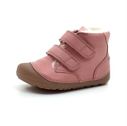 Bundgaard Petit mid WINTER Lauflerner, rose