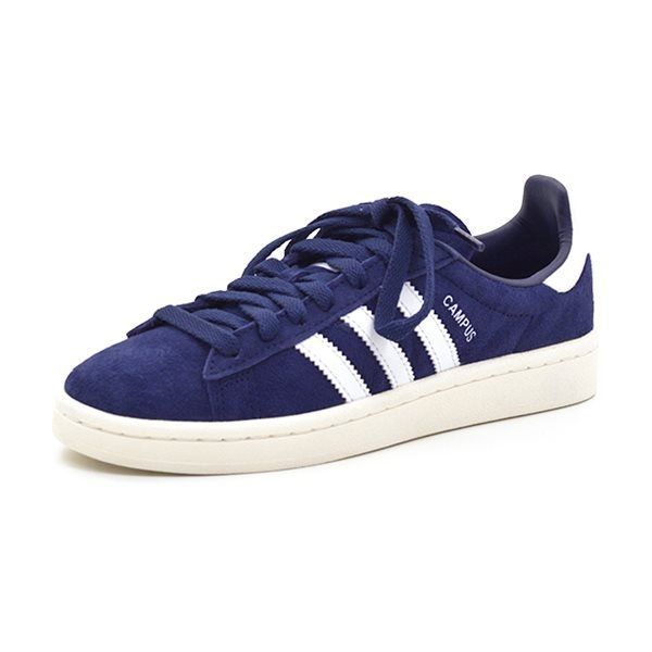 adidas campus sneaker blau