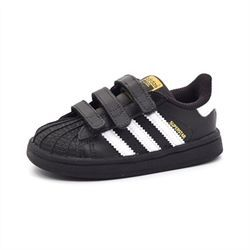 Adidas Superstar Foundation Cf 1 Sneaker, schwarz