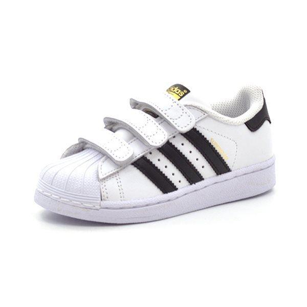 Adidas Originals SUPERSTAR CF KIDS | WHAT A PETIT