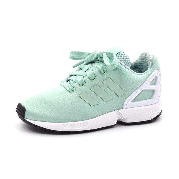 Adidas Zx Flux Damen Mint