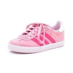Adidas N 5923 Sneakers mit RüscheSchleife, peach