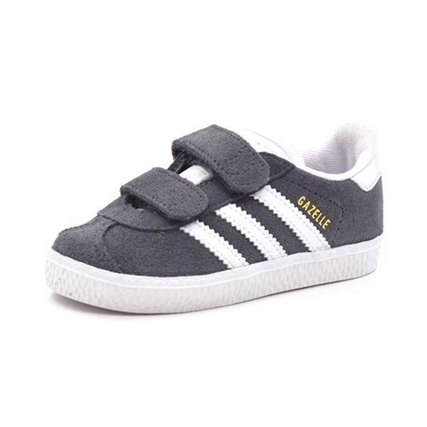 Adidas Gazelle 1 Sneaker, grau