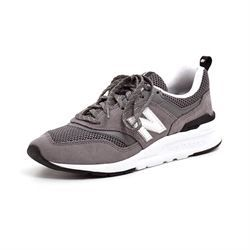 New Balance 997 Sneakers, grau