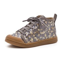 10IS ´Ten C Bind´ Sneaker Pailletten, multi metallic