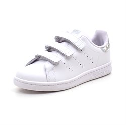 Adidas Stan Smith Cf C, weiss