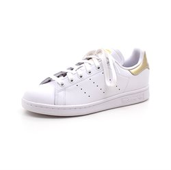 Adidas Stan Smith sneaker weiss/gold