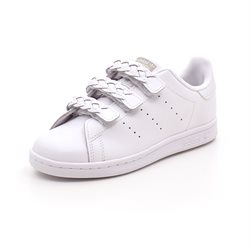 Adidas Stan Smith CF 1 Sneaker, weiß