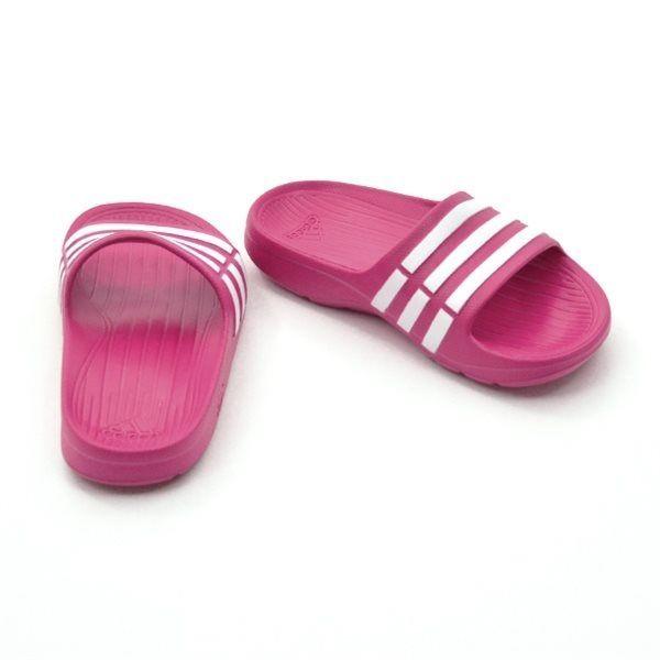 the best attitude 99f75 8e954 adidas badelatschen pink