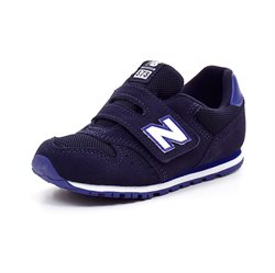 New Balance 373 Sneakers, navy