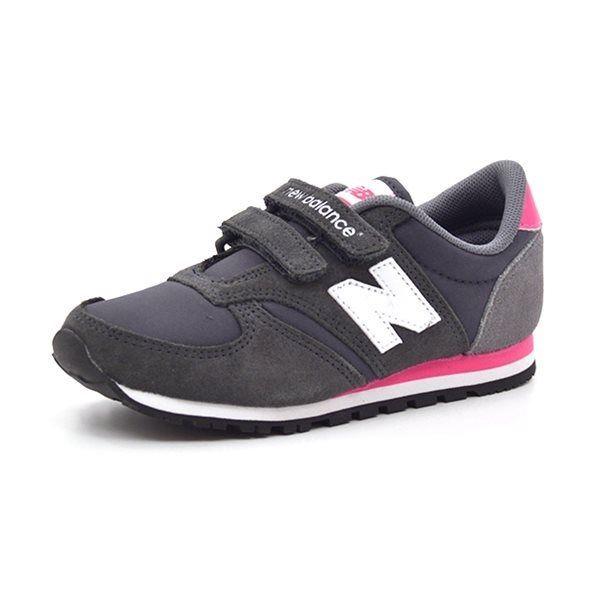 new balance 420 sneaker grau pink. Black Bedroom Furniture Sets. Home Design Ideas