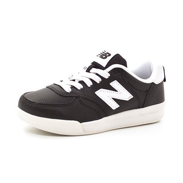 New Balance 300 Sneaker, schwarz