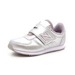 New Balance 220 Sneakers, silber