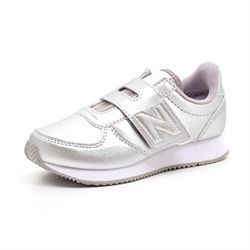 New Balance 220 J Sneakers, silber