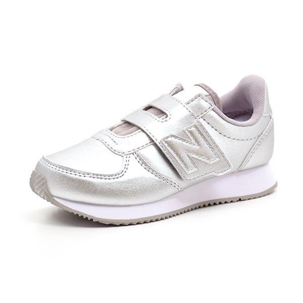 separation shoes bd73d 36227 New Balance 220 J Sneakers, silber