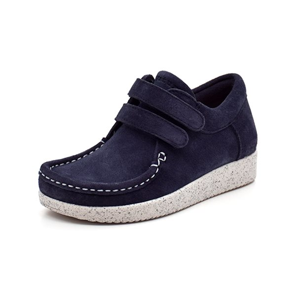 Nature Footwear Ask KIDS Halbschuhe, navy