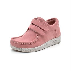 Nature Footwear Ask KIDS Halbschuhe, rosa