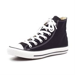 Converse All Star Chuck schwarz (Gr. 36-46,5)