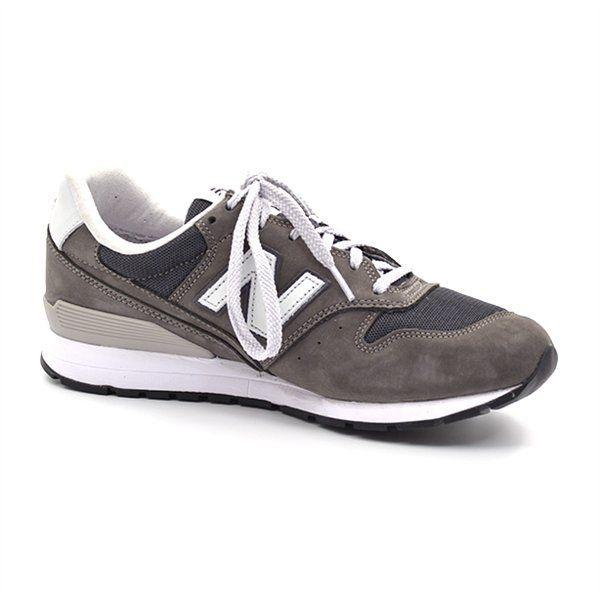 New Balance 996 Grau