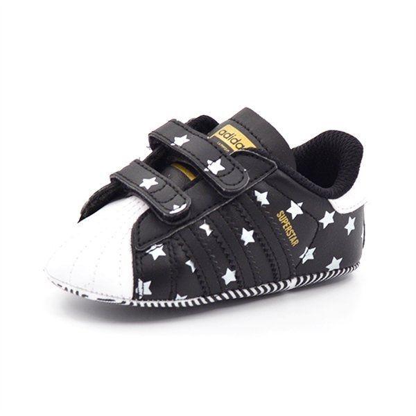 superstars adidas baby