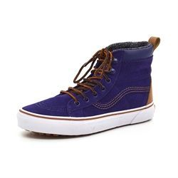VANS SK8 HI MTE All Weather Wintersneaker, blau