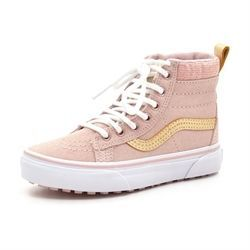 VANS SK8 HI MTE All Weather Wintersneaker, rose