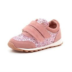 Petit by sofie schnoor Sneakers, glimmer rosa