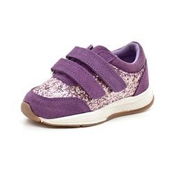 Petit by sofie schnoor Sneakers, glimmer purple