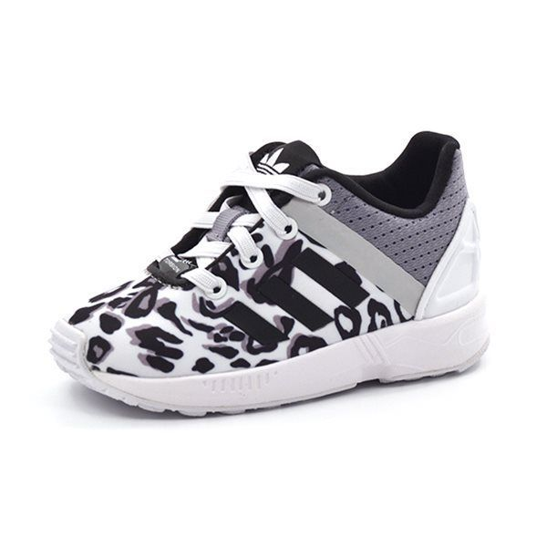 adidas zx flux split el 1 sneaker grau. Black Bedroom Furniture Sets. Home Design Ideas