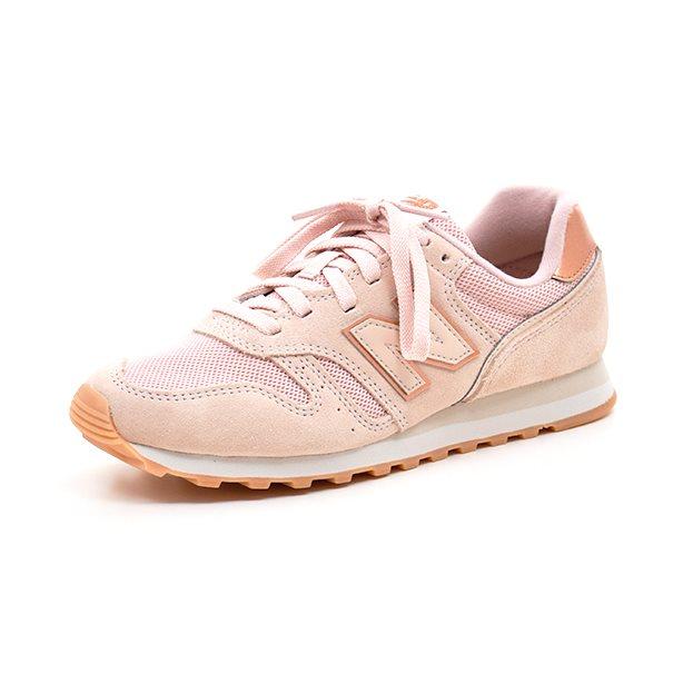 New Balance 373 Sneaker, rosa