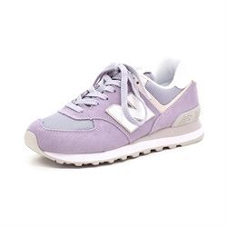 New Balance 574 Sneakers, lila