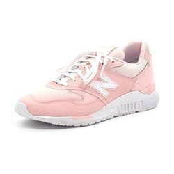 New Balance 840 Sneakers, rosa