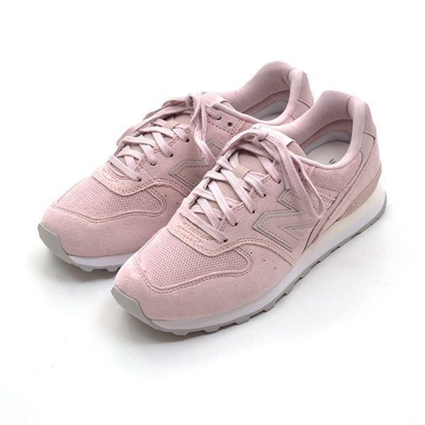 New Balance 996 Sneaker, rosa
