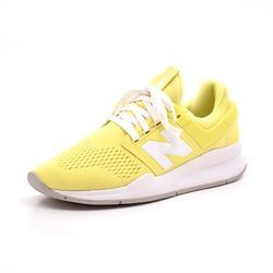 New Balance 247 Sneakers, gelb