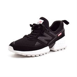 New Balance 574 Sneakers, schwarz