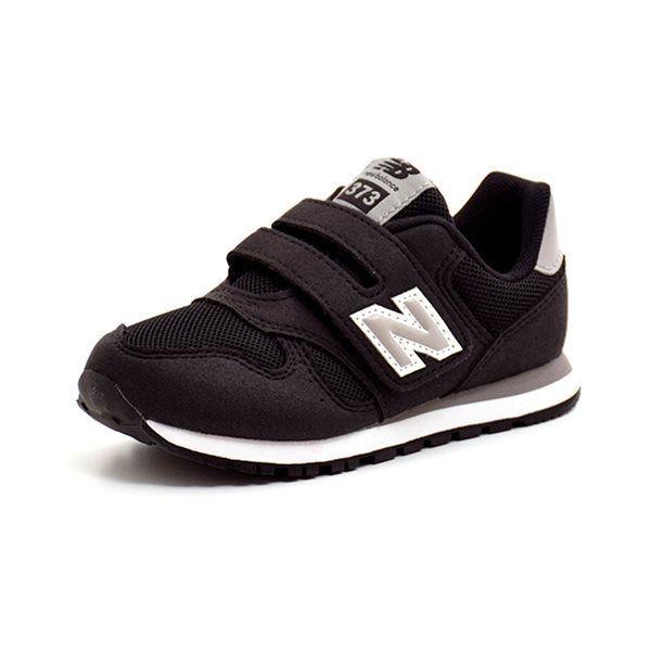 neu kaufen outlet klassische Passform New Balance 373 Sneakers, schwarz
