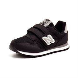 New Balance 373 Sneakers, schwarz
