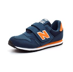 New Balance 373 navy/petrol