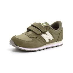 New Balance 420 Sneakers, olive