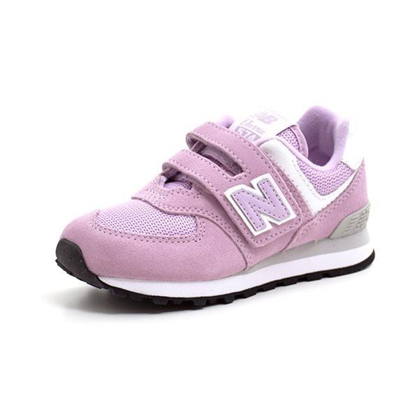 New Balance 574 Sneakers, rosa