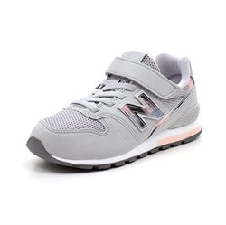 New Balance 996 Sneakers, grau