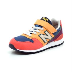 New Balance 996 Sneakers, multi